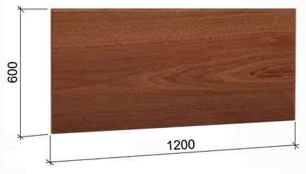 Коллекция с текстурой дерева «Warm Wood» - Теплое дерево