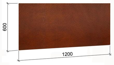 Коллекция с фактурой кожи «Shora Classic»