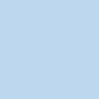 Моноколор окраска силикатной краской (НГ КМ0) - Голубой