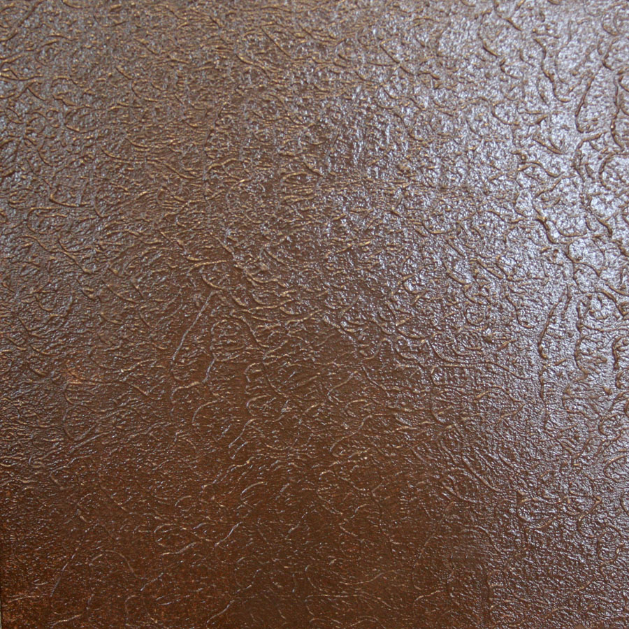 Коллекция с фактурой кожи «Shora Classic» - Кожа Темный Шоколад